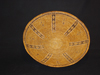 A Chumash tray