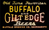 Buffalo Brewing Lighted Sign