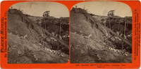 Columbia, Placer Mining, The Incline