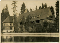 Lake Tahoe - Tahoe Tavern
