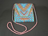 A Pit River beaded bag