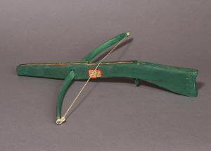 Crossbow by Charley Keyser