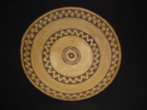 A very large Chemehuevi tray