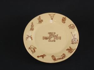 Georges Gateway cup and saucer