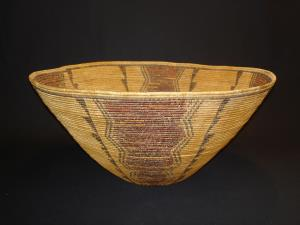 Yokuts large bowl